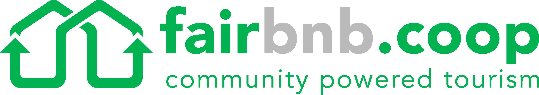 Fairbnb.coop Logo