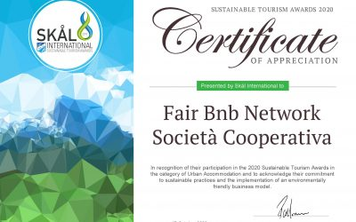"""""""Fairbnb.coop è un'innovazione dirompente"""""""