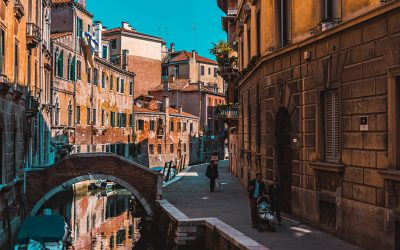 City walking: 8 destinations in Europe to enjoy by foot
