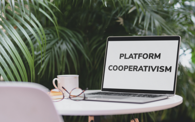 EU: social platforms may foster transition to sustainability