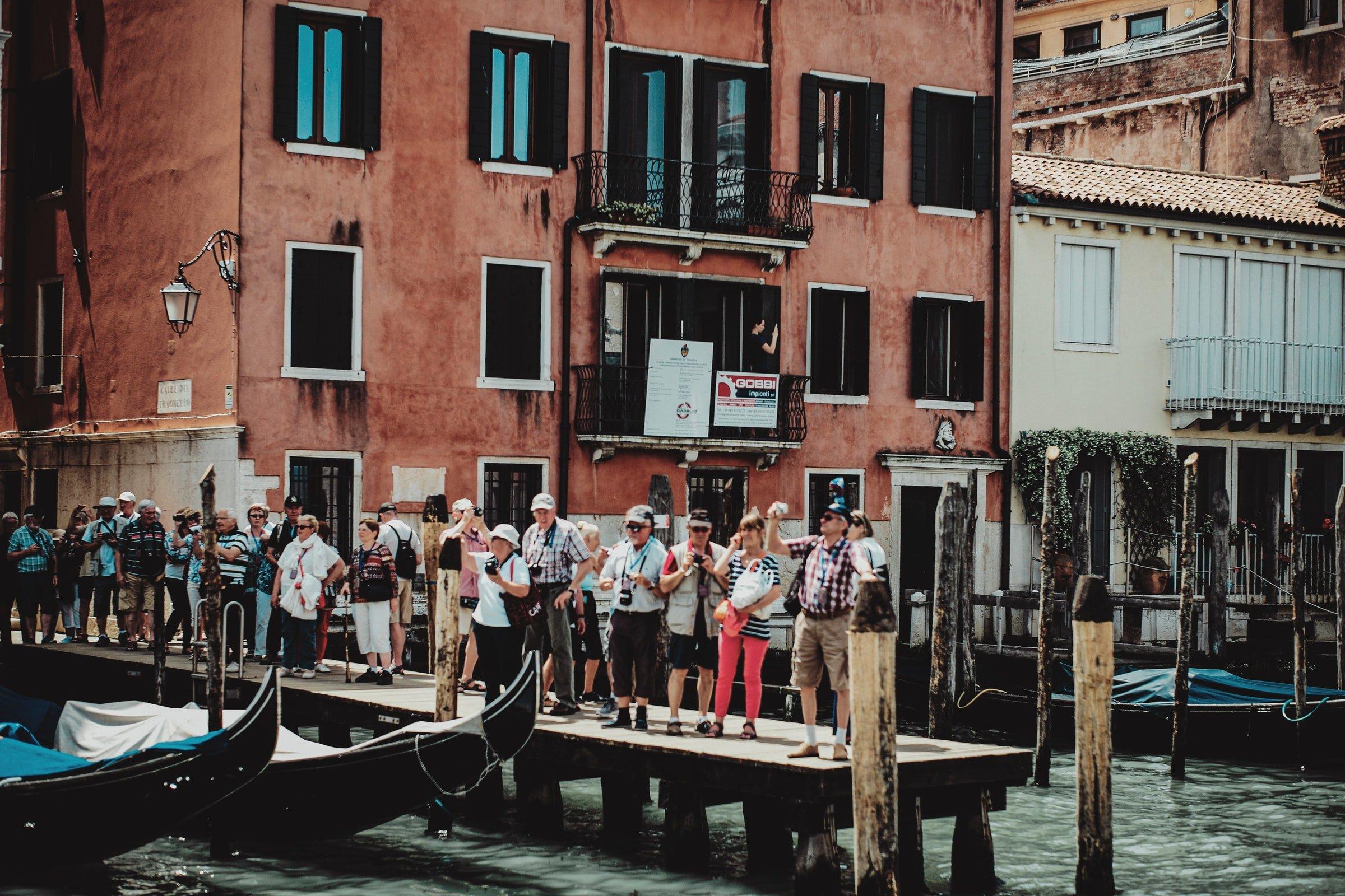 short-term rentals affitti brevi turistici