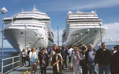 Cambi climatici e turismo: come essere più sostenibili?