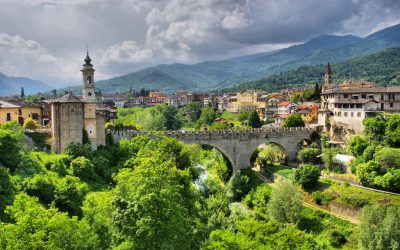Holiday homes in Cuneo province feed the change