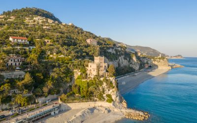 In Finale Ligure holiday homes for all seasons and tastes