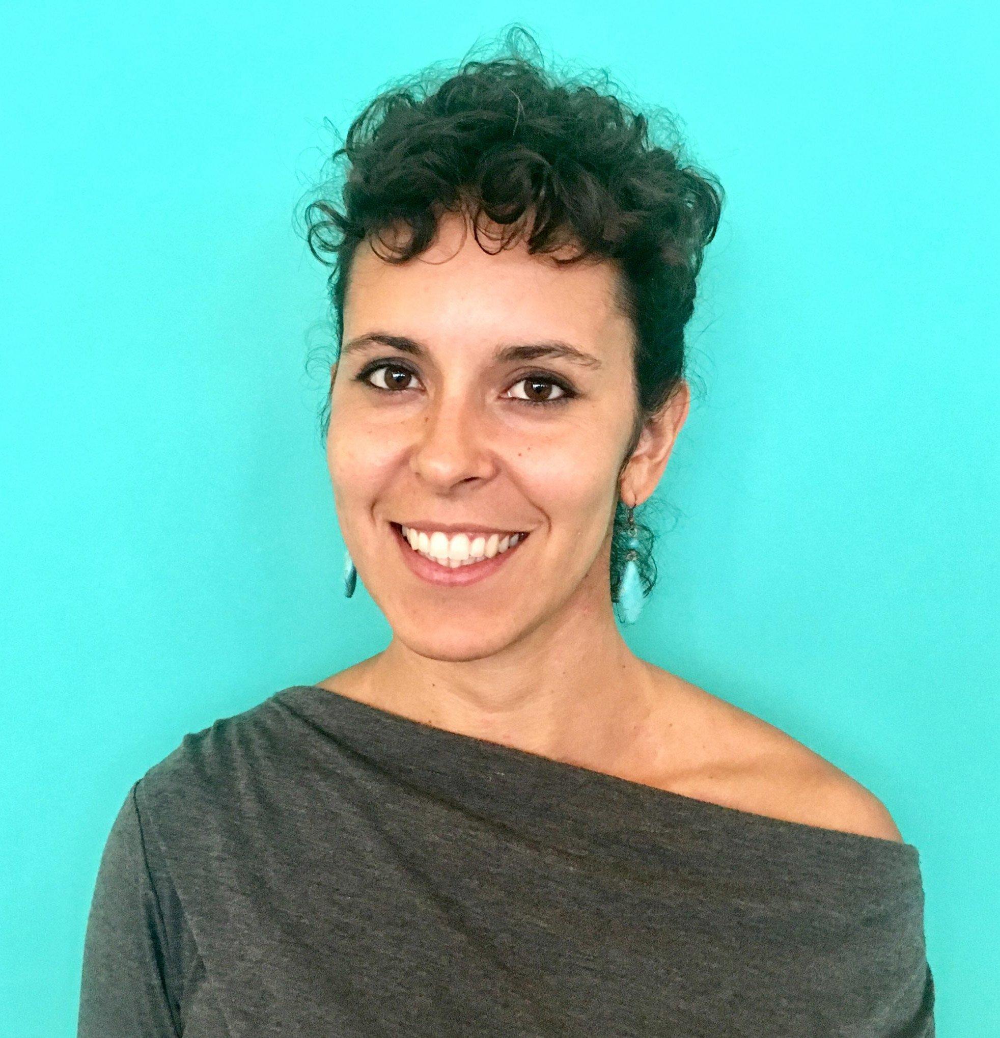 Beatriz Afonso Santos