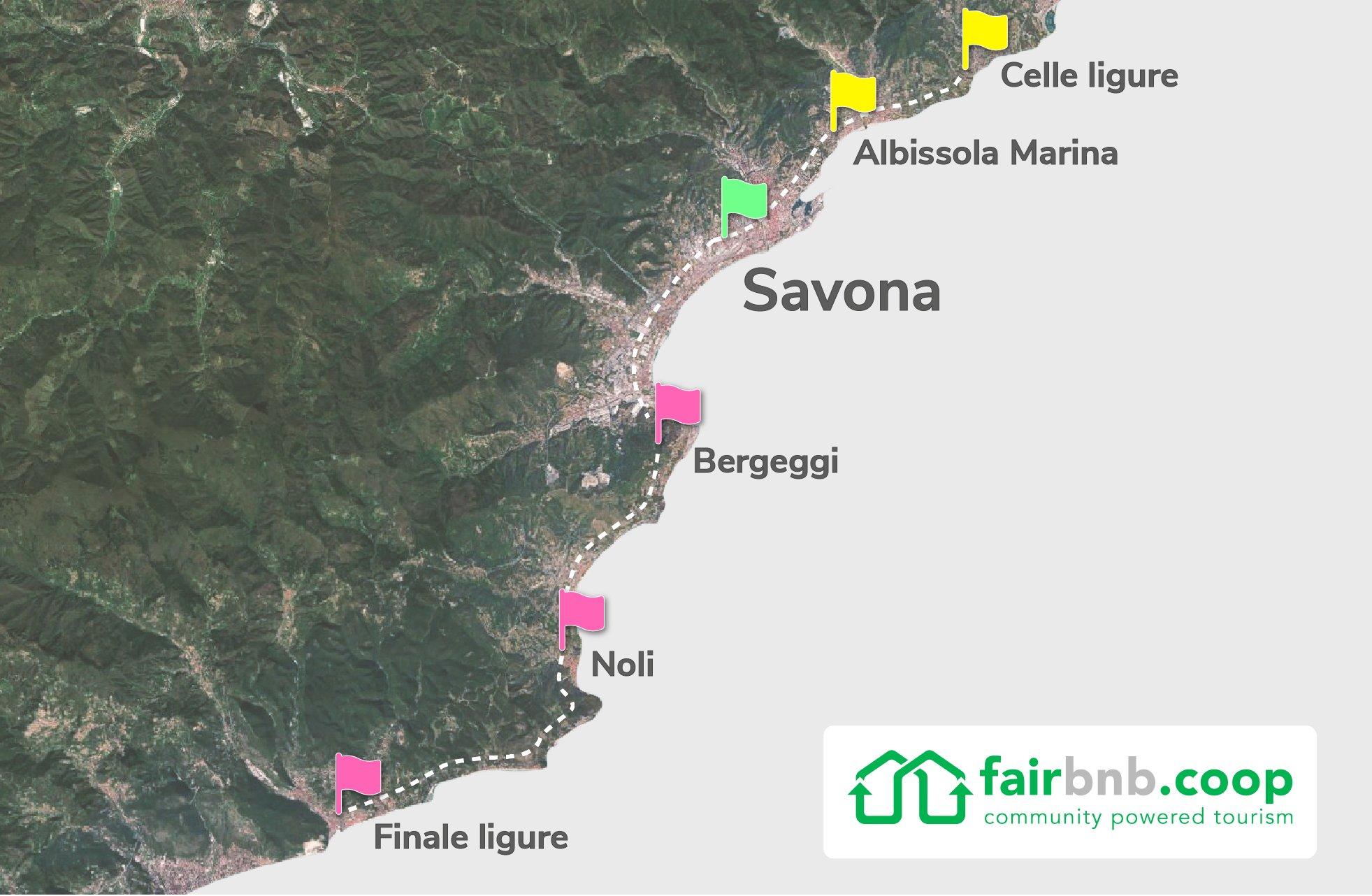 Visitare Savona visit Savona