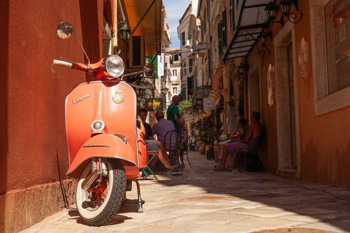 borghi in Liguria villages in Liguria Luca Disney