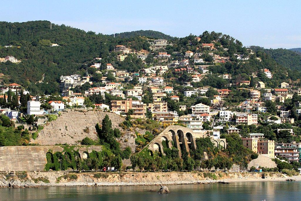 Albissola Visitare Savona visit Savona