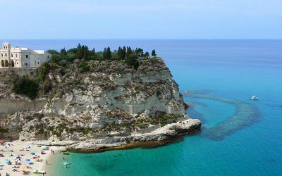 Vacanze a ottobre al mare? Nel Sud Italia si può!